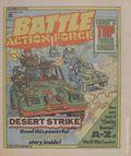 Battle Action Force (1983-1986 IPC) UK 441