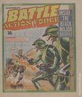 Battle Action Force (1983-1986 IPC) UK 447