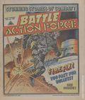 Battle Action Force (1983-1986 IPC) UK 533