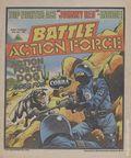 Battle Action Force (1983-1986 IPC) UK 534