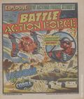 Battle Action Force (1983-1986 IPC) UK 548