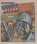 Battle Action Force (1983-1986 IPC) UK 563