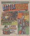 Battle Action Force (1983-1986 IPC) UK 565