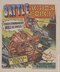Battle Action Force (1983-1986 IPC) UK 574