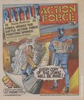Battle Action Force (1983-1986 IPC) UK 575