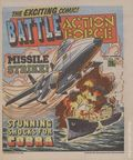 Battle Action Force (1983-1986 IPC) UK 578