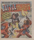Battle Action Force (1983-1986 IPC) UK 584