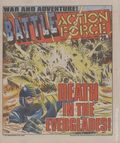 Battle Action Force (1983-1986 IPC) UK 596