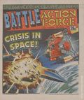 Battle Action Force (1983-1986 IPC) UK 597