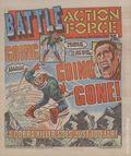Battle Action Force (1983-1986 IPC) UK 598