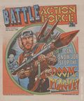 Battle Action Force (1983-1986 IPC) UK 599