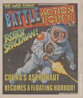 Battle Action Force (1983-1986 IPC) UK 600