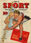 True Sport Picture Stories Vol. 1 (1942) 8