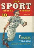 True Sport Picture Stories Vol. 1 (1942) 7