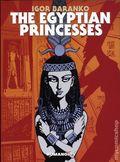 Egyptian Princesses GN (2017 Humanoids) 1-1ST