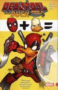 Deadpool the Duck TPB (2017 Marvel) 1-1ST