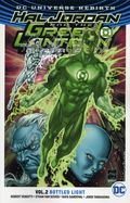 Hal Jordan and the Green Lantern Corps TPB (2017-2019 DC Universe Rebirth) 2-1ST