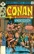 Conan the Barbarian (1970 Marvel) Whitman Variants 80