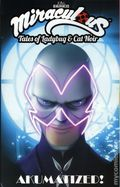 Miraculous Tales of Ladybug and Cat Noir TPB (2016-2017 Action Lab) 4-1ST