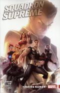 Squadron Supreme TPB (2016-2017 Marvel) By James Robinson 3-1ST