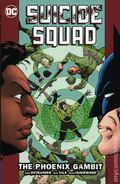 Suicide Squad TPB (2011-2019 DC) By John Ostrander 1st Edition 6-1ST