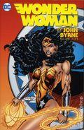 Wonder Woman HC (2017-2019 DC) By John Byrne 1-1ST