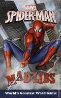 Marvel Spider-Man Mad Libs SC (2017 Price/Stern/Sloan) 1-1ST