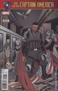 Captain America Sam Wilson (2015) 22