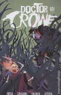 Doctor Crowe (2016 215 Ink) 2
