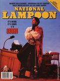 National Lampoon (1970) 1991-03
