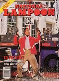National Lampoon (1970) 1991-04