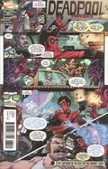 Deadpool (2015 4th Series) 31B