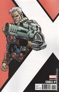 Cable (2017 3rd Series) 1E