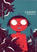 Canopy GN (2017 Retrofit Comics/Big Planet Comics) 1-1ST