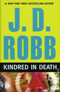Kindred in Death HC (2009 Putnam) by J.D. Robb 1-1ST