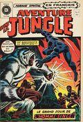 Jungle Action (French Edition 1973 Aventure Dans La Jungle) 5
