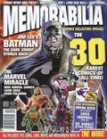 Memorabilia (2002 Titan Magazines) 6