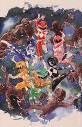 Mighty Morphin Power Rangers (2016 Boom) 1E
