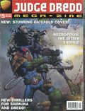 Judge Dredd Megazine (1990) Vol. 3 #35