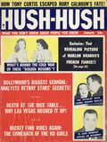 Hush-Hush (1955) Magazine Vol. 2 #5