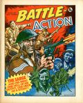 Battle Action (1977-1981 IPC) UK 159