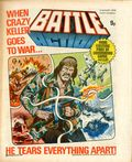 Battle Action (1977-1981 IPC) UK 179