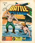 Battle Action (1977-1981 IPC) UK 182