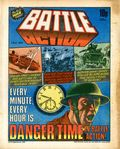 Battle Action (1977-1981 IPC) UK 217