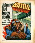 Battle Action (1977-1981 IPC) UK 218