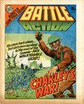 Battle Action (1977-1981 IPC) UK 219