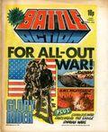 Battle Action (1977-1981 IPC) UK 220