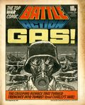 Battle Action (1977-1981 IPC) UK 221