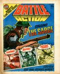 Battle Action (1977-1981 IPC) UK 222