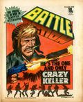 Battle Action (1977-1981 IPC) UK 223